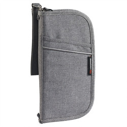 Caribee Travel Document Wallet