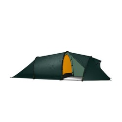 Hilleberg Nallo 2 GT - 2 Person 4 Season Mountain Hiking Tent - Green