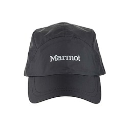 Marmot PreCip Waterproof Baseball Cap - Black