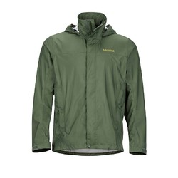 Marmot PreCip Mens Waterproof Jacket - Crocodile
