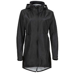 Marmot Celeste Womens Waterproof Jacket - Black