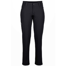 Marmot Scree Womens Softshell Pants - Black