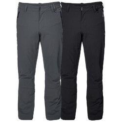 Jack Wolfskin Activate XT Mens Softshell Pants