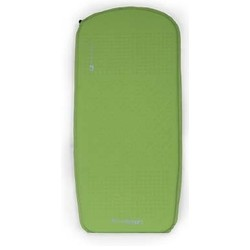 Zempire Stubby Stealth 3/4 Length Self-inflating Hiking Mat - 2.5cm