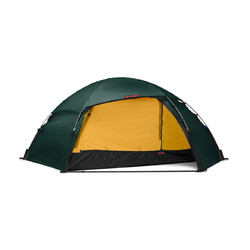 Hilleberg Allak - 2 Person 4 Season Mountain Hiking Tent - Green