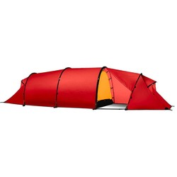 Hilleberg Kaitum 3 GT - 3 Person 4 Season Mountain Hiking Tent - Red