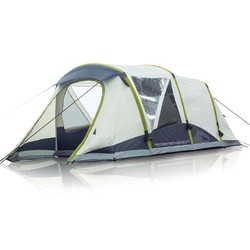 Zempire Aero TM - Inflatable 3-4 Person 3 Room Family Dome Tent