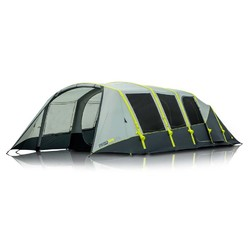 Zempire Aero TXL Lite Inflatable 4 -6 Person Family Tent - Silver/Charcoal