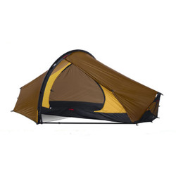 Hilleberg Enan - Light Weight 1 Person 3 Season Mountain Hiking Tent - Sand