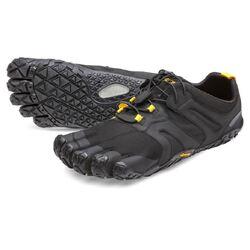 cdc9690fbdc9 Vibram Fivefingers V-Trail 2.0 Mens Shoes - Black