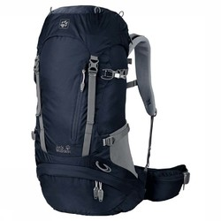 Jack Wolfskin ACS Hike 32L Hiking Backpack - Night Blue