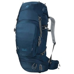 Jack Wolfskin Orbit 38L Hiking Backpack - Poseidon Blue