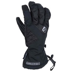 Outdoor Designs Summit Waterproof Gloves - Black