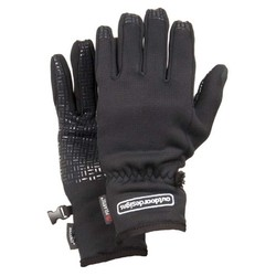 Outdoor Designs Taku Windstopper Stretch Gloves - Black