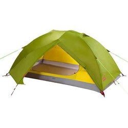 Jack Wolfskin Skyrocket II 2 Person Dome Hiking Tent - Cactus Green