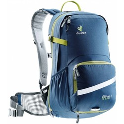 Deuter Bike I Air Exp 16L Backpack - Midnight/Moss