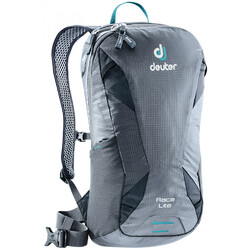 Deuter BP Race Lite Bike Backpack - Graphite-Black