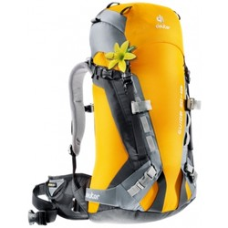 Deuter Guide 30+SL Alpine Hiking Backpack - Sun/Titan
