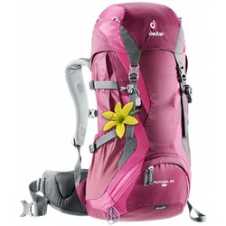 Deuter Futura 24SL Womens Hiking Daypack - BckB/Mag