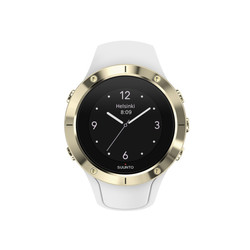 Suunto Spartan Trainer Wrist HR GPS Watch - Gold