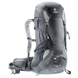 Deuter Futura Pro 36 Hiking Rucksack - Black Granite