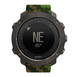 Suunto Traverse Alpha Watch - Woodland