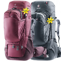 Deuter Aviant Voyager 60+10 SL Womens Backpack