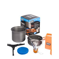 360 Furno Stove and Pot Set