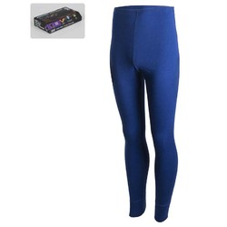 360 Degrees Adults Thermal Bottom - Royal