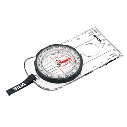 Silva Ranger Compass & Map Reader with Magnifier