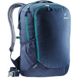 Deuter Giga Laptop Backpack - Midnight-Navy