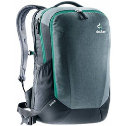 Deuter Giga Laptop Backpack - Anth-Blk