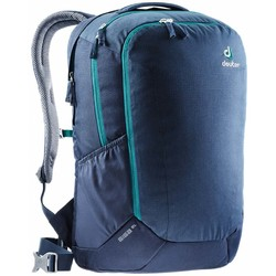 Deuter Giga El Laptop Backpack - Midn-Navy