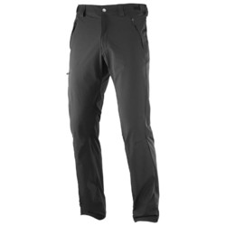 Salomon Wayfarer Mens Pants - Black