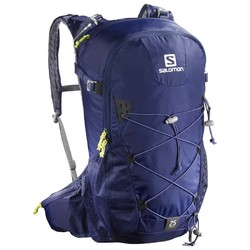 Salomon Evasion 25L Backpack - Medieval Blue/Deep Cobalt