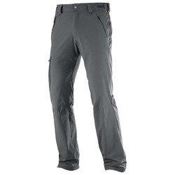 Salomon Wayfarer Pant Mens - Forged Iron