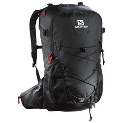 Salomon Evasion 25 Hiking Backpack S18 - Black