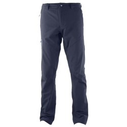 Salomon Wayfarer Mens Utility Hiking Pants - Night Sky