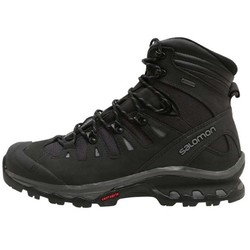 1cba61d3a742 Salomon Quest 4D 3 GTX Gore-Tex Mens Hiking Boots - Phantom Black