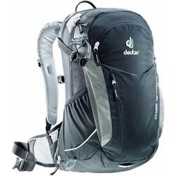 Deuter BP Cross Air 20 EXP Backpack - Black/Titan