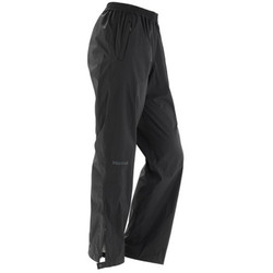 Marmot Precip Nano Womens Waterproof Pants Black
