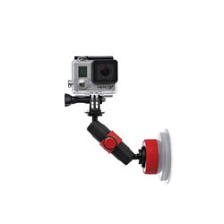 Joby Gorillapod Suction Cup & Locking Arm for Phones & Cameras