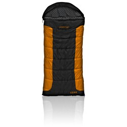 Darche Cold Mountain 1100 -12° Sleeping Bag - Monster