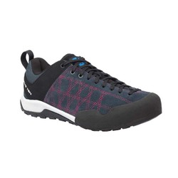 FIVE TEN Guide Tennie Womens Hiking and Approach Shoes - Grey Fushsia