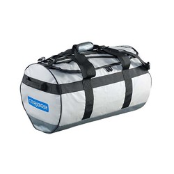 Caribee Kokoda 60L Gear Duffle Bag - Grey