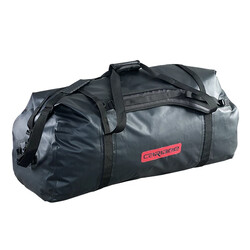 Caribee Expedition 120L Waterproof PVC Roll Top Gear Bag & Backpack