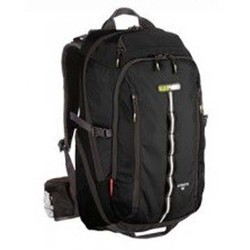 Black Wolf Strato 40L Hiking Daypack - Black