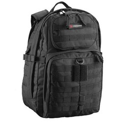 Caribee Combat 32L Hiking Pack - Black
