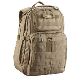 Caribee Combat 32L Hiking Pack - Sand