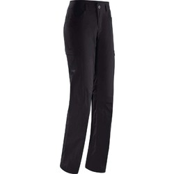 Arcteryx Parapet Womens Pants - Black
